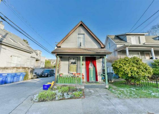 3208 Ash Street, Cambie, Vancouver West 2