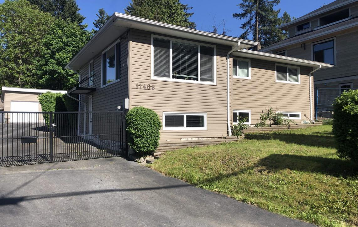 11468 140a Street, Bolivar Heights, North Surrey