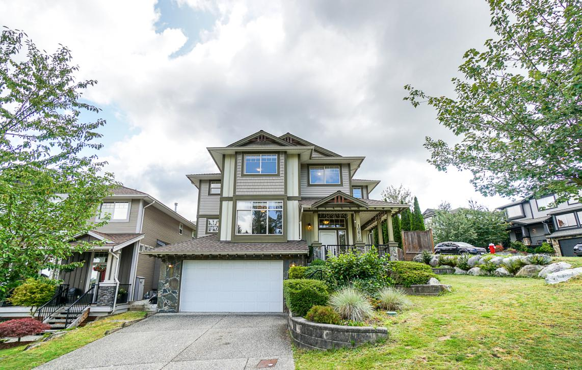 10656 Kimola Way, Albion, Maple Ridge