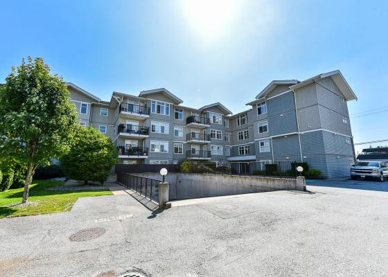#403 - 33255 Old Yale Road, Central Abbotsford, Abbotsford