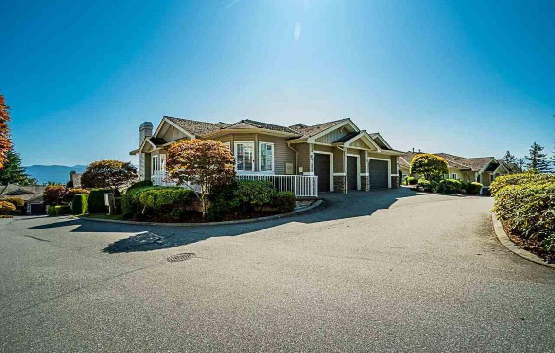 #24 - 35537 Eagle Mountain Drive, Abbotsford East, Abbotsford