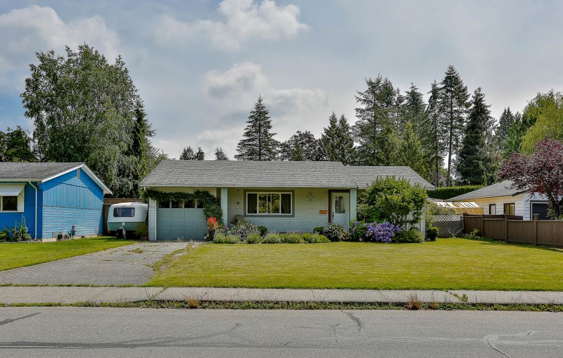 12200 210 Street, Northwest Maple Ridge, Maple Ridge