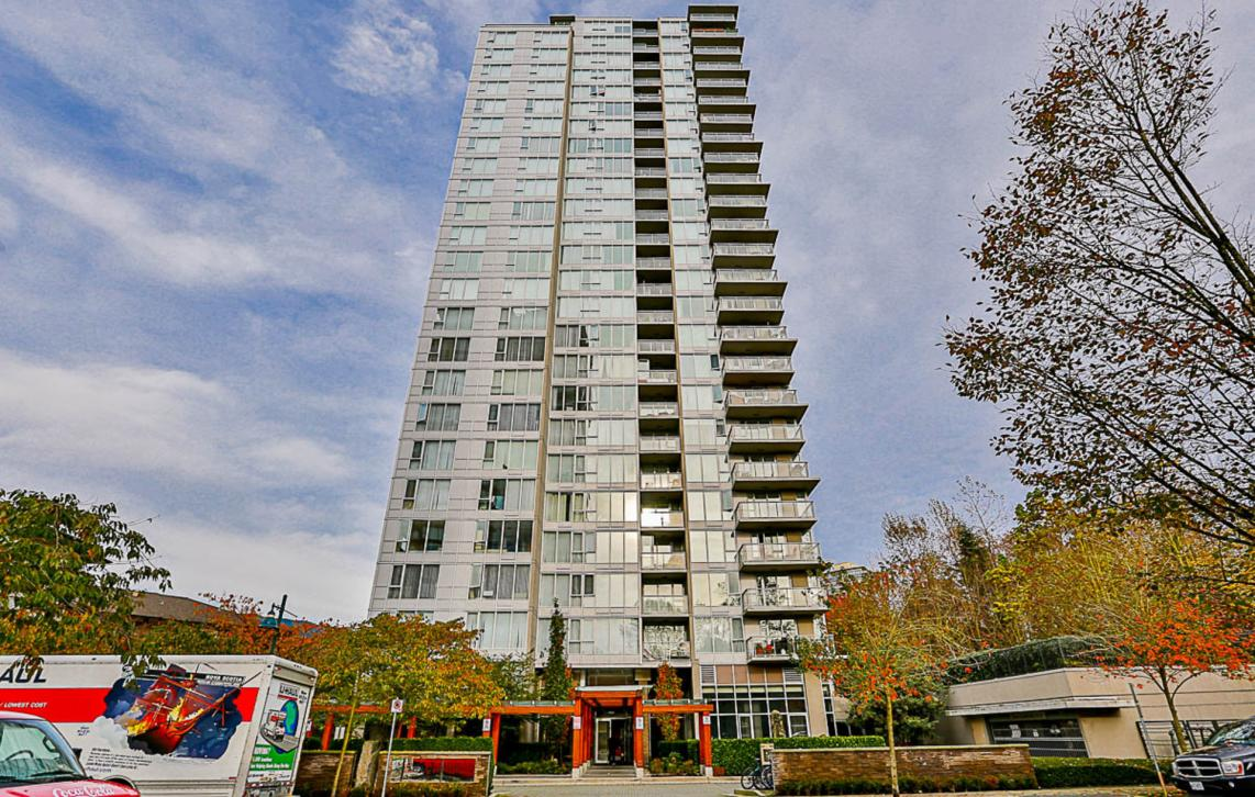 2101 - 660 Nootka Way, Port Moody Centre, Port Moody