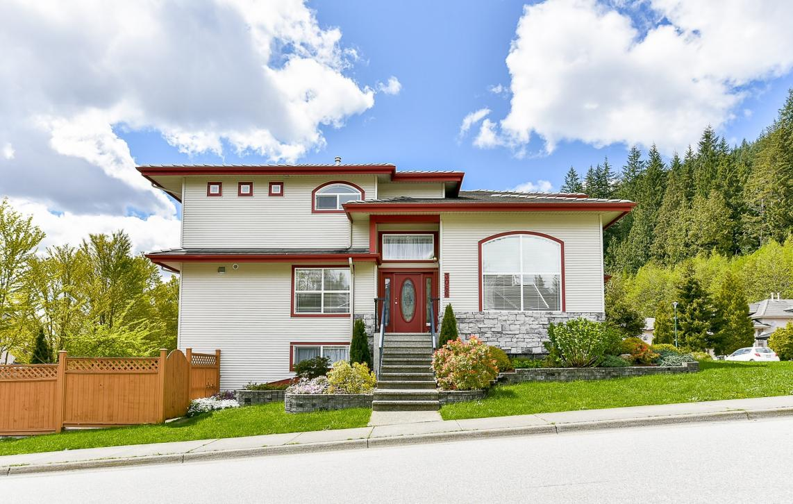 3066 Sienna Court, Westwood Plateau, Coquitlam